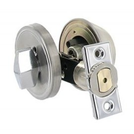 Valterra Single Cylinder Dead Bolt