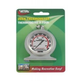 Valterra Stainless Steel Oven Thermometer