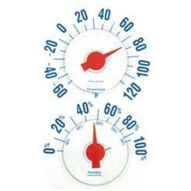ElectroOptix Weather Station II