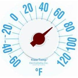 ElectroOptix Window Pane Thermometer