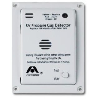 Atwood Atwood LP Gas Detector