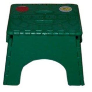 B&R Plastics Green Step Stool