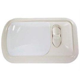 Arcon Arcon Single Light White Lens