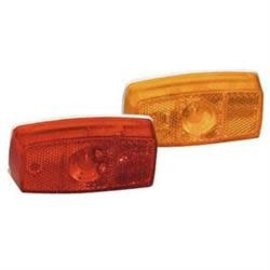 Clartec #349 Amber Micro Flex light