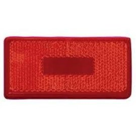 Fasteners Unlimited Commmand Clearance Light Red