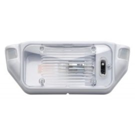 Star Lights Motion Sensor Porch Light White