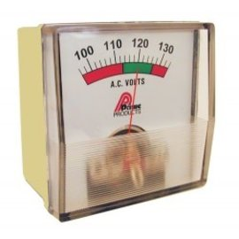 Prime Products AC Voltage Line Meter