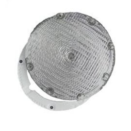 Fasteners Unlimited Scare Clear Light Lens Only