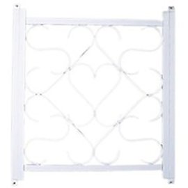 Camco Screen Door Grill Aluminum