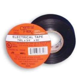 "Electrical Tape 3/4"" x 60'"