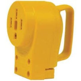 Camco 50amp Female Cord End