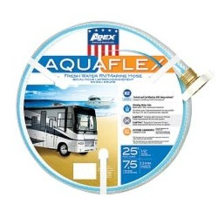"Apex 1/2"" x 25' Apex Water Hose"
