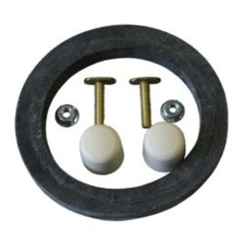 Sealand 310 Floor Seal w/Bone Hardware