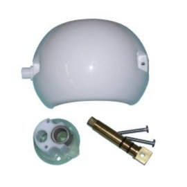 Sealand Flush Ball & Shaft Kit
