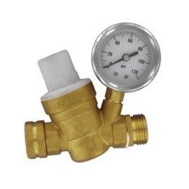Valterra Adjustable Water Pressure Regulator
