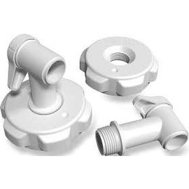 Reliance Controls Replacement Spigot