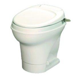 Thetford Aqua Magic V High Hand Flush White