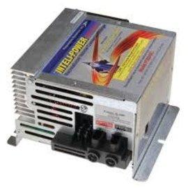 Progressive Dynamics 9200 Sereis 45 Amp Converter W/Built In Charge Wizard