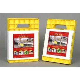 AP Products Super Jack Pads 2 pk