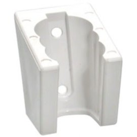 Phoenix Three Position Wall Mount White