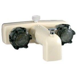 "Phoenix 4"" Tub/Shower Plastic Underbody"