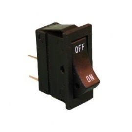 Suburban Water Heater Switch