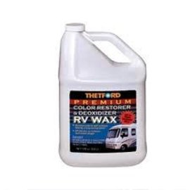 Thetford Premium RV Wax Gallon