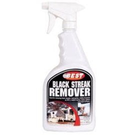 Best Black Streak Remover, 32 Oz