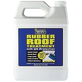 Protect All Protect All Rubber Roof Treatment Gallon