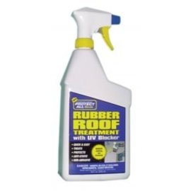 Protect All Protect All Rubber Roof Treatment 32oz