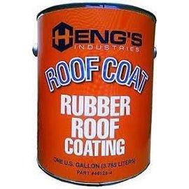 Hengs/Elixer Elixer Rubber Roof Coat Gallon
