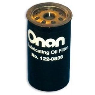 Onan - Oil Filter for Advantage, Platinum and Gold Onan Generatprs