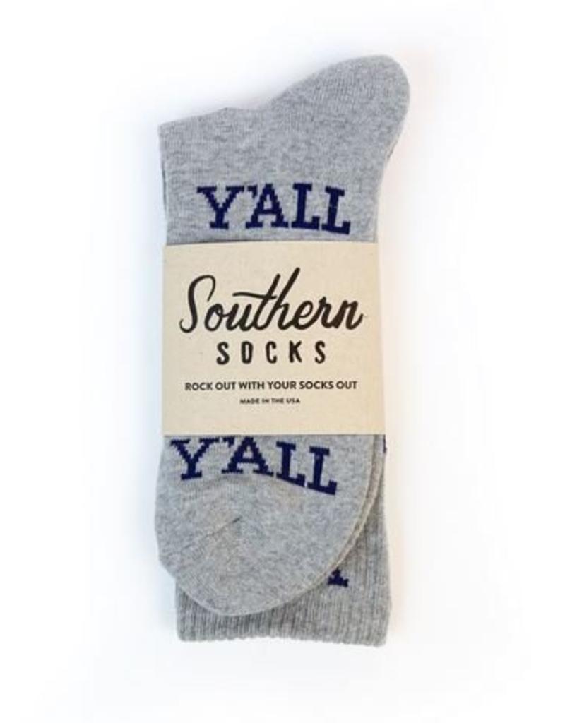 Southern Socks Southern Socks - Asst