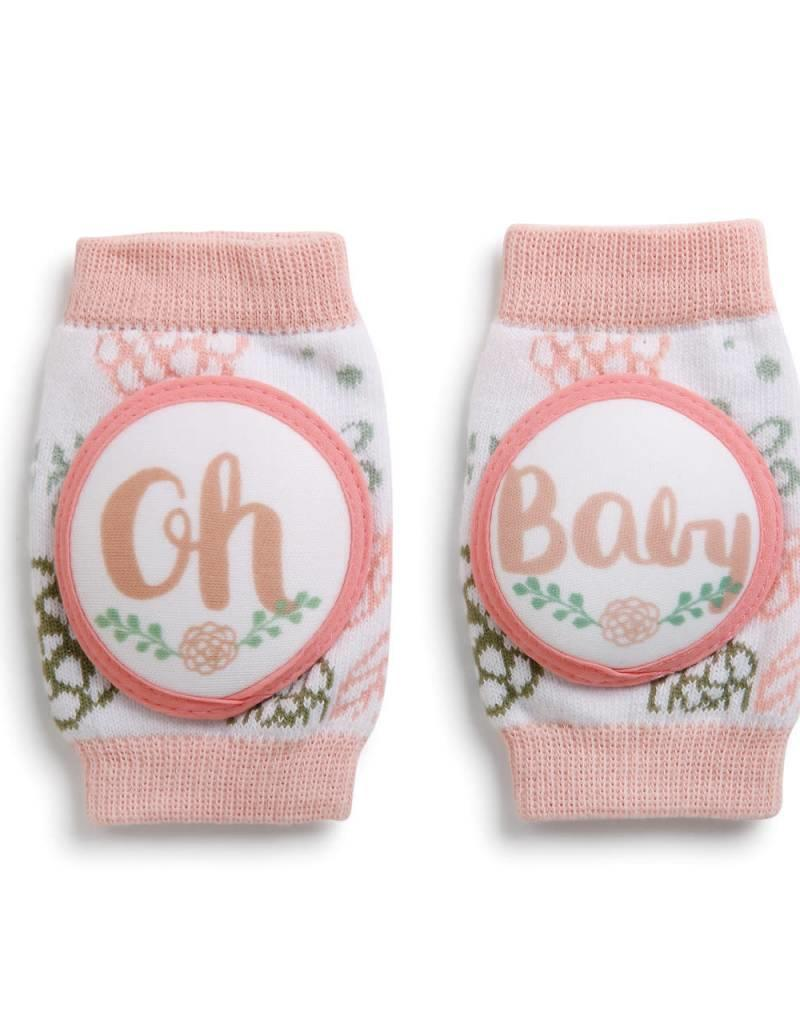Kneesies Baby Knee Pads - Asst