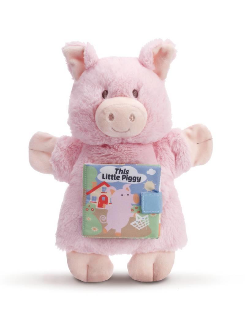 Puppet Book - Asst