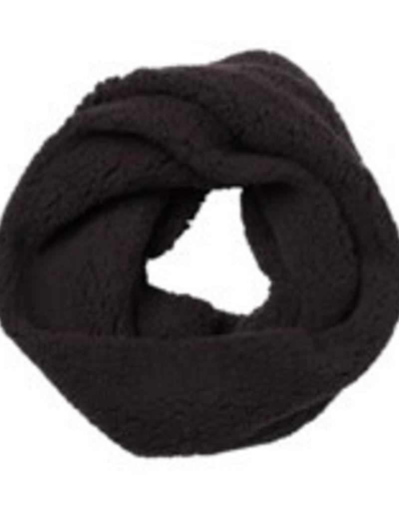 Madeline Sherpa Infinity Scarf - Asst