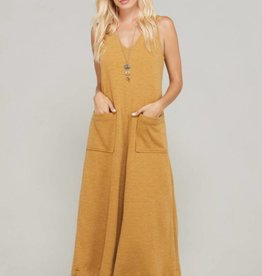 Rae Mode Wide Leg Jumpsuit