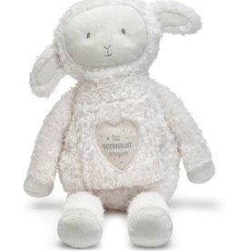 Goodnight Prayer Lamb
