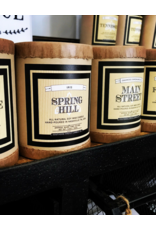 Spring Hill Candle - Iris