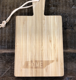 About Face Designs Tennessee Cheese Board