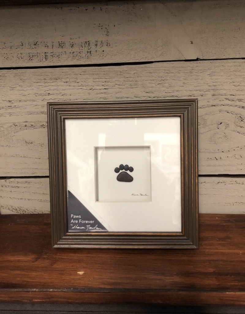 Paws Are Forever Wall Art