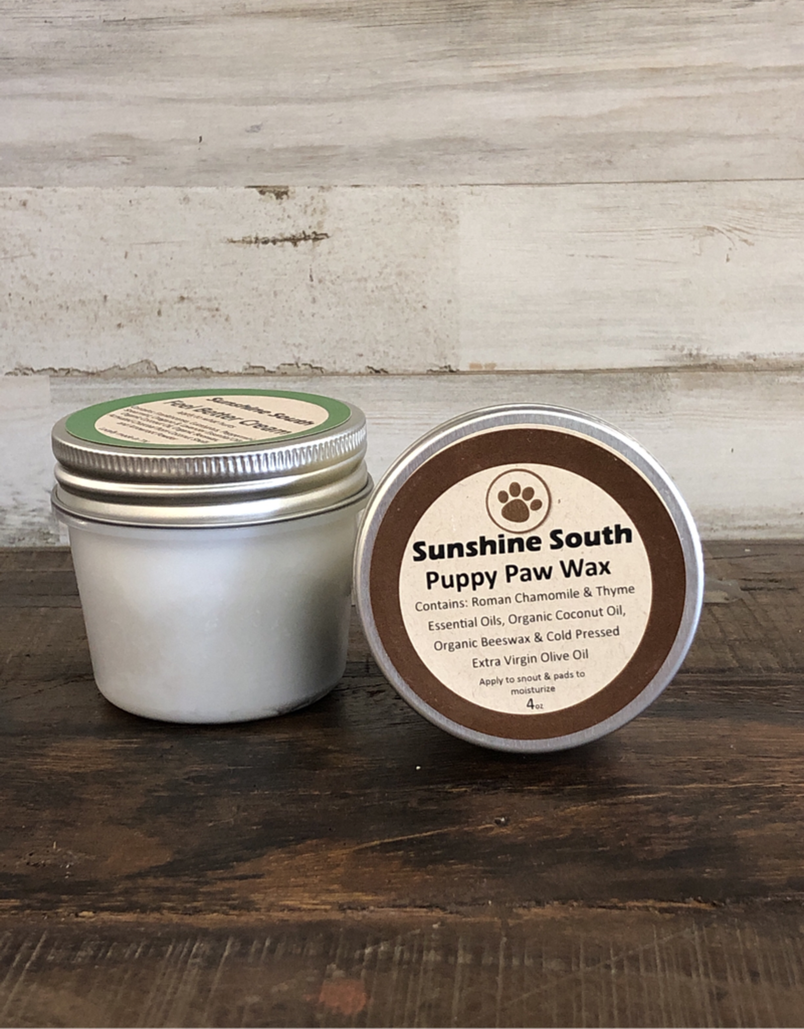 Vendor 5 - Sunshine South Salts, Scrubs & Creams