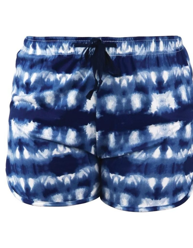 Hello Mello Sweet Escape Lounge Shorts - Assorted