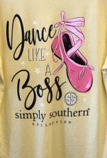 Simply Southern Short Sleeve T Shirts - Assorted