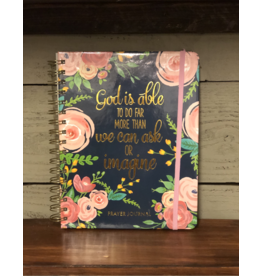 Prayer Journal - Assorted