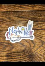 Sticker - Assorted