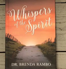 BRI Publishing Whispers of the Spirit (Book)