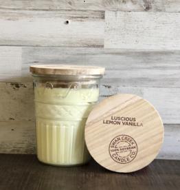 Swan Creek Candle - Timeless Jar - Assorted