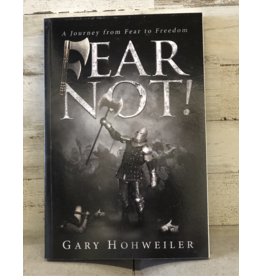Vendor 37 - Fear Not (Book)