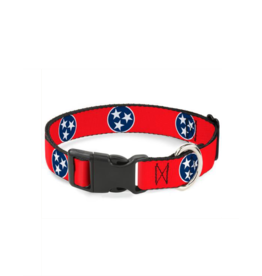 TN/USA Dog Collar - Shop Size Large